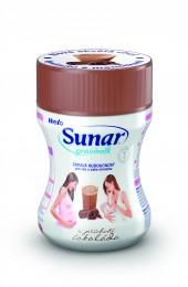 Sunar Gravimilk s příchutí čokoláda