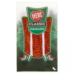Herz Classic Maďarská Klobása krájená
