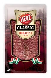 Herz Maďarský Uherský salám classic Budapest