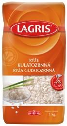Lagris Rýže kulatozrnná
