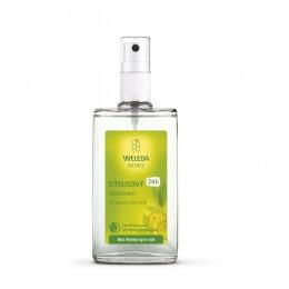 Weleda Citrusový deodorant