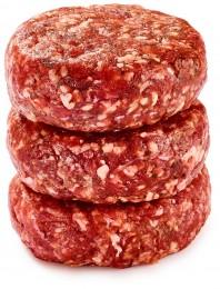 Biopark BIO Hovězí provensálský biftek