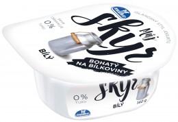 Milko Můj Skyr 0% bílý