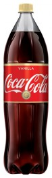 Coca-Cola Vanilka