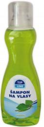 Tip Line březový šampon na vlasy