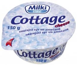 Milki Line Cottage