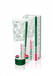 Herbadent bylinná zubní pasta