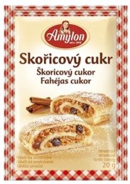 Amylon Cukr skořicový