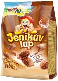 Bonavita Jeníkův lup čokoládový