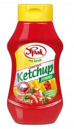 Spak Gourmet Ketchup jemný