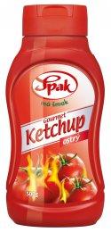 Spak Gourmet Ketchup ostrý