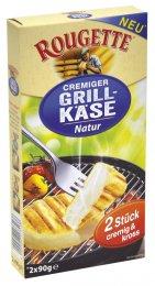 Rougette Jemně vyzrálý sýr na gril 2ks