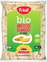 Friall Bio americké brambory do trouby