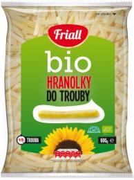 Friall Bio hranolky do trouby
