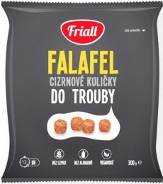 Friall Falafel kuličky