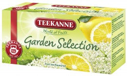 Teekanne Garden Selection ovocný čaj