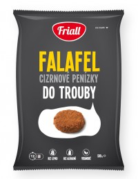 Friall Falafel penízky