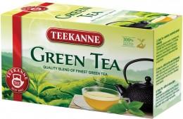 Teekanne Zelený čaj