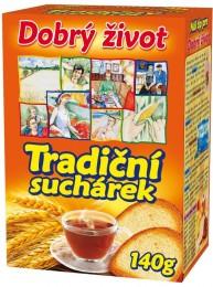 Bonavita Suchárek dietní 10ks