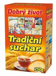 Bonavita Suchar tradiční