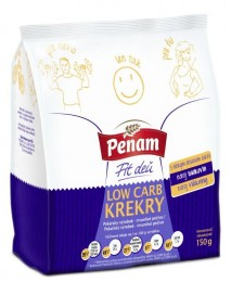 Penam Fit Den Low carb krekry