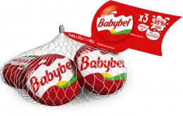 Babybel Mini Original 3x20g