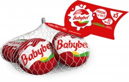 Mini Babybel Original 3x20g