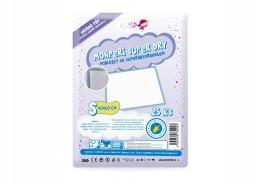 MonPeri SuperDry Jednorázové absorpční podložky S 40x60cm 25ks