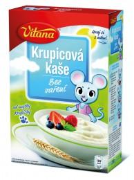 Vitana Instantní krupicová kaše bez vaření