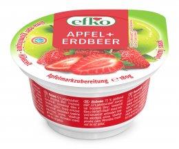 Efko Genuss Plus jablko/jahoda