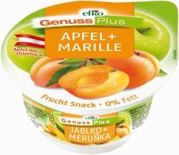 Efko Genuss Plus jablko/meruňka