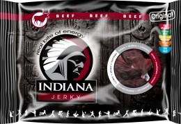 Indiana Jerky Hovězí maso sušené original