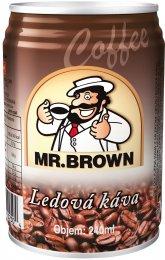 Mr. Brown Classic Nápoj s kávovým extraktem a mlékem