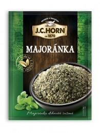 J.C. Horn Majoránka drhnutá