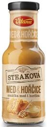 Vitana Steaková omáčka med a hořčice