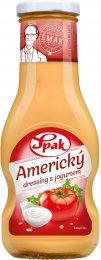 Spak Americký dressing s jogurtem