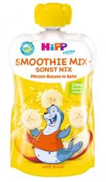 HiPP BIO Smoothie Jablko-Banán-Broskev