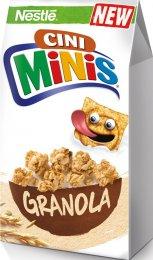 Nestlé Cini Minis Granola