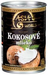F.J.Kaiser Kokosové mléko