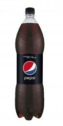 Pepsi bez kalorií