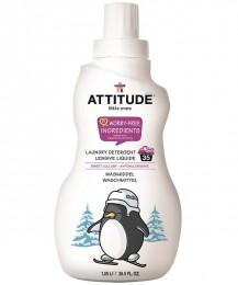 Attitude prací gel pro děti s vůní Sweet Lullaby (1,05l)