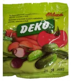Alibona DEKO konzervační přípravek