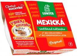 Lunter Mexická rostlinná pomazánka