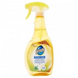 Pronto Extra care aloe vera čistič 5v1 rozprašovač