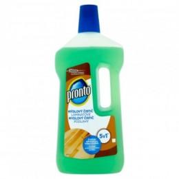 Pronto Mýdlový čistič laminátové podlahy 5v1