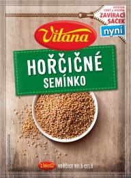 Vitana Hořčičné semínko celé