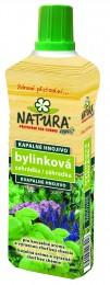 NATURA Kapalné hnojivo bylinková zahrádka