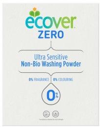 Ecover ZERO Ultra Sensitive prací prášek (1,8kg)
