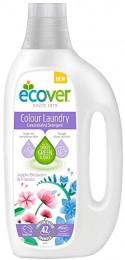 Ecover prací gel na barevné prádlo (1,5l)