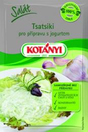 Kotányi Salát Tsatsiki